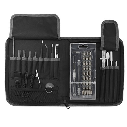 AmazonBasics Electronics Tool Kit