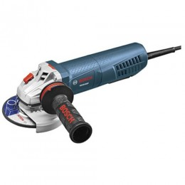 Bosch AG40-85P 4-1/2-Inch Angle Grinder with Paddle Switch, 8.5-Amp