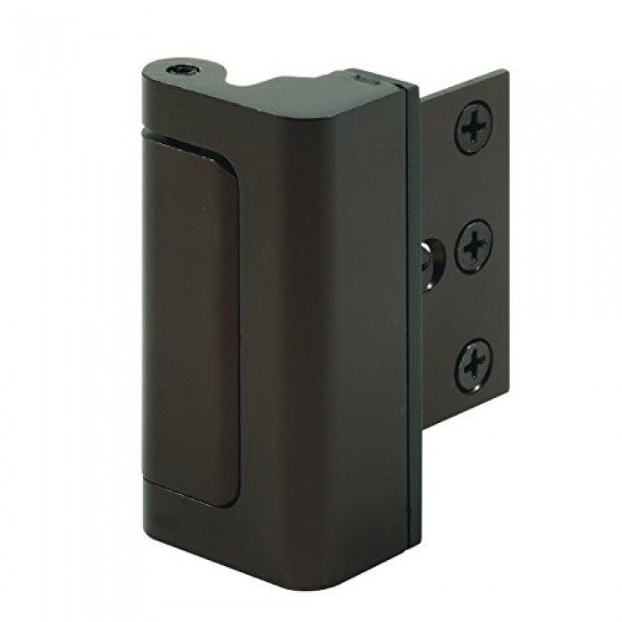 Defender Security U 11126 Door Reinforcement Lock - Add ...