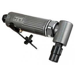 JET JAT-403 Pneumatic R6 Right Angle Die Grinder, 1/4""