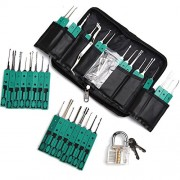 lock Practice Tools Gifts for men - Presents for men - Godfather gifts - Men ...