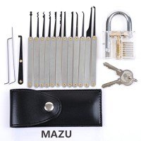 Heavy Duty Love Lock Picking Set