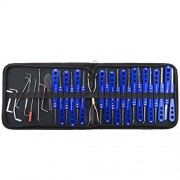 Lock Set for Kids, Magnetic Kit for Boys and Girls with Storage Bag 29pcs