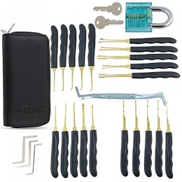 Multi-Tool Set (24-Piece Set) Training Kit for Beginners and Professionals | ...